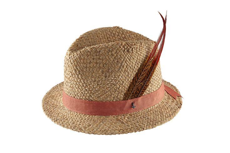 Sombrero borsalino, Maison Scoth