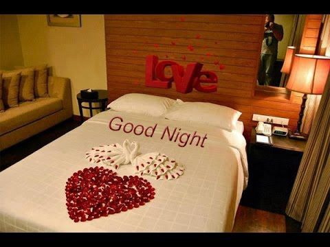 Romantic Good Night Messages and SMS – Romantic Messages