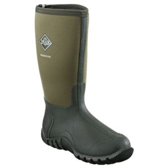 {{GOT these for my birthday 2013}} The Original Muck Boot Company® Edgewater® 15'' High Waterproof Field Boots for Men or Ladies | Bass Pro Shops| SIZE 7