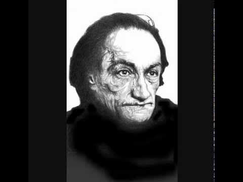 Antonin Artaud, POUR EN FINIR AVEC LE JUGEMENT DE DIEU