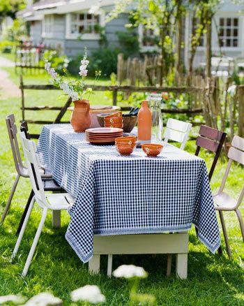 dutch country picnic.