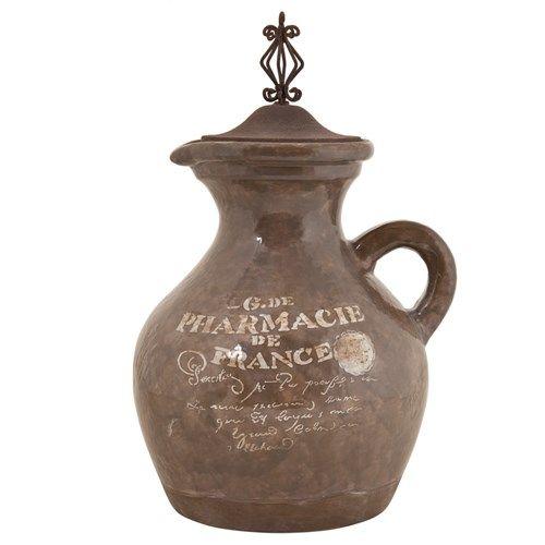 GRANDE PHARMACİE DE FRANCE KÜP ile romantik stil evinize taşınıyor... Küp koleksiyonunun tümünü görmek için tıklayın >> http://www.mudo.com.tr/kup--vazolar_urunler-348?utm_source=pinterest.com&utm_medium=SM&utm_campaign=vazokoleksiyonu#cp=1&tc=86