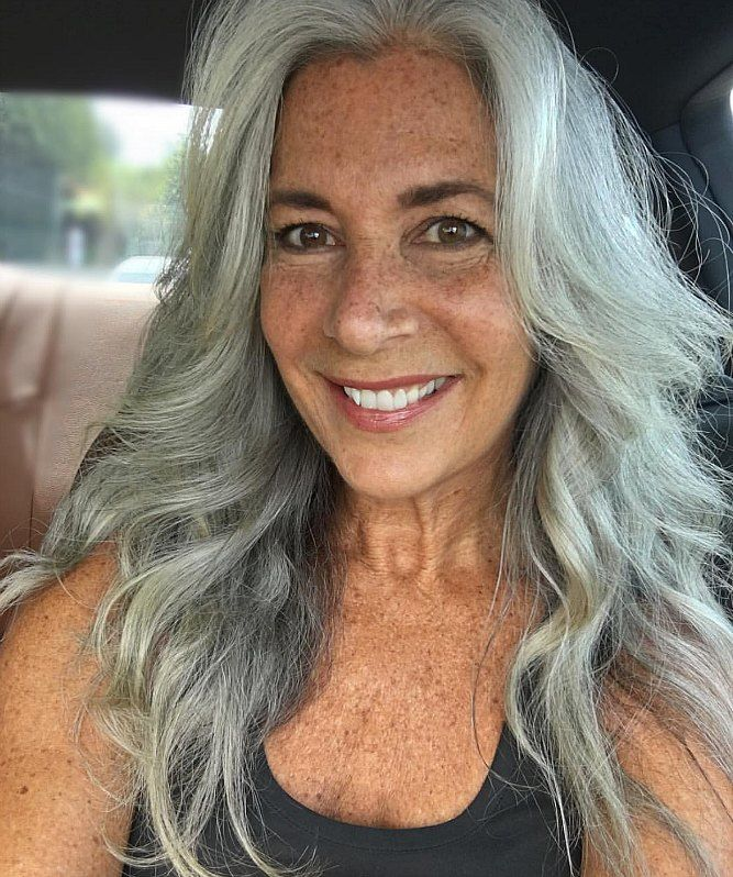 long-gray-hair
