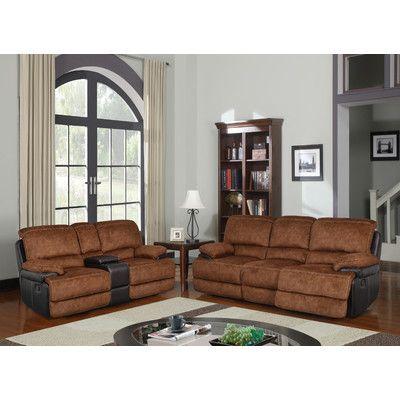 Global Furniture USA Living Room Collection