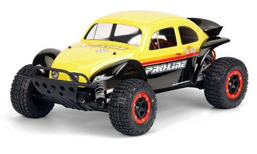 Pro-Line-Baja-Bug-Clear-Body-for-Traxxas-Slash-2WD-4WD-3238-62
