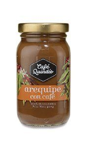 Cafe Quindio Arequipe MilkCaramel with Coffee 300g105oz >>> Want additional info? Click on the image. Note: It's an affiliate link to Amazon.