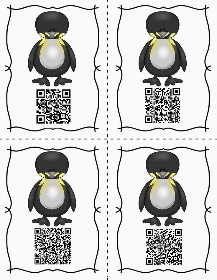 We Heart 1st: Penguin Party! {aka Penguin Research}