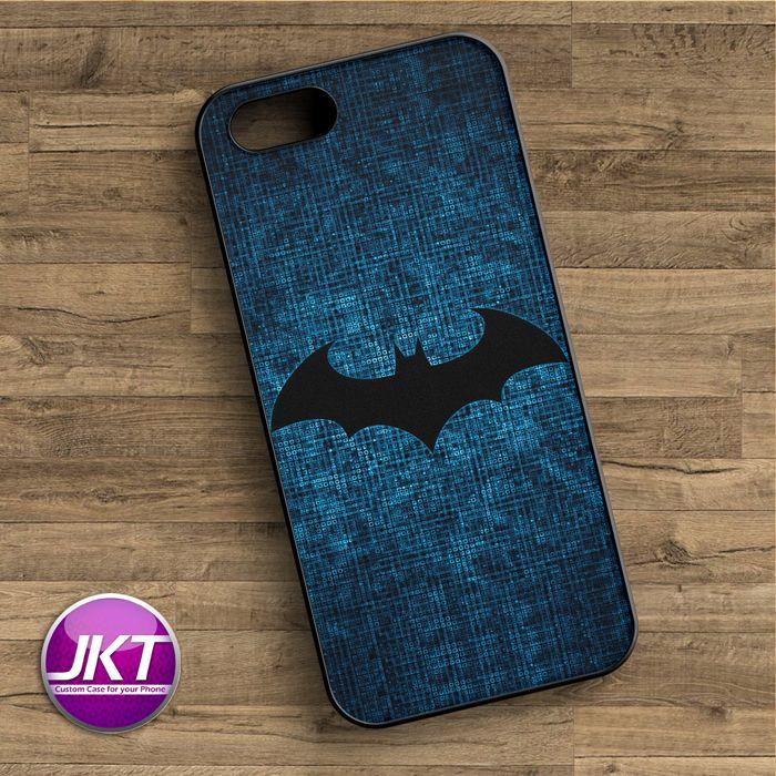 Batman Phone Case for iPhone, Samsung, HTC, LG, Sony, ASUS Brand #Batman #Superhero
