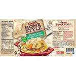 Campbell's Homestyle Healthy Request Chicken with Whole Grain Pasta Soup Recalled Due to Mislabeling