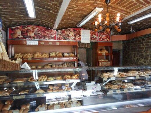 Bread store pekara