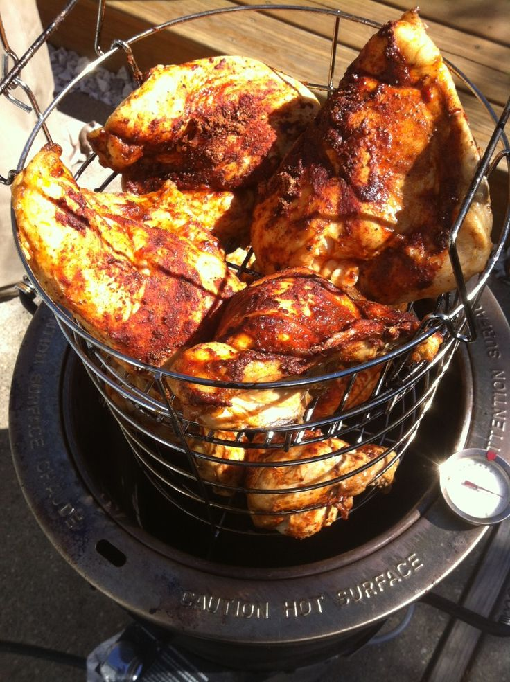 168 Best The Big Easy Oil Less Turkey Fryer Images On