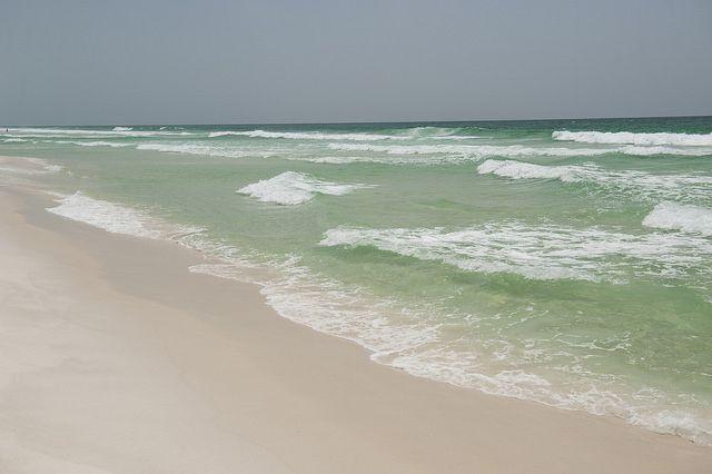Perdido Key Makes This List Of 10 Often Overlooked Beaches Near Atlanta Explorepcola Beach Tybee Island St Simons Island