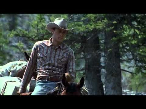 Brokeback Mountain omaggio alla memoria di Heath Ledger