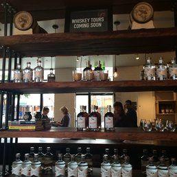 Whipper Snapper Distillery - East Perth Western Australia, Australia