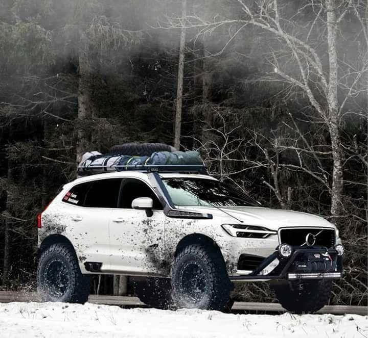 Bf Goodrich All Terrain >> xc40 - possibility #3 | Volvo suv, Volvo cars, Suv trucks