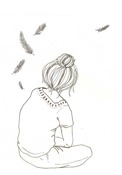 Vrij werk - Illustraties - Marieke ten Berge