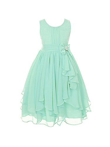 68 best vestidos de graduacion images on Pinterest | Flower girls ...