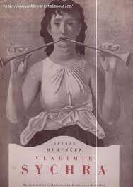 Výsledek obrázku pro V.Sychra a Eva prokopová