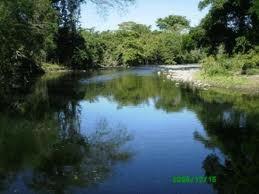 Río de Hualama