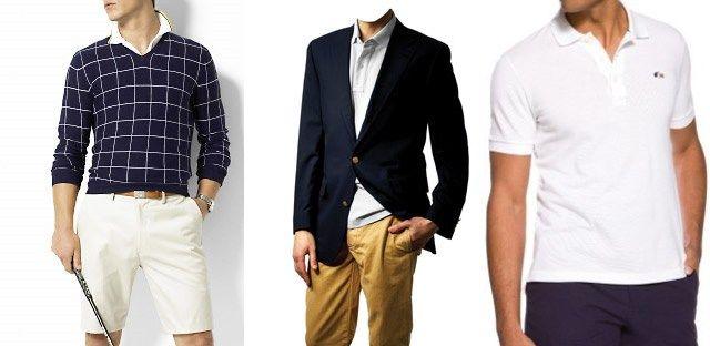 La Polo Alternativa alla Camicia: Una Maglietta Sportiva Che Ha Le Sue Regole | Camiciaecravatta