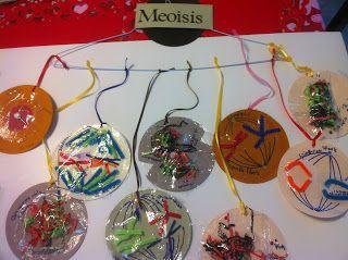 Meiosis Mobile