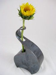 African Vases - The Artwork of Jeff Pabotoy. wow.