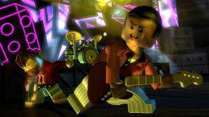 Resultado de imagen para imagenes rockeras de lego