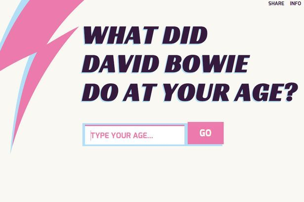 This David Bowie website will make you realise you're wasting your life - Mirror Online http://www.mirror.co.uk/usvsth3m/david-bowie-website-make-you-5529885