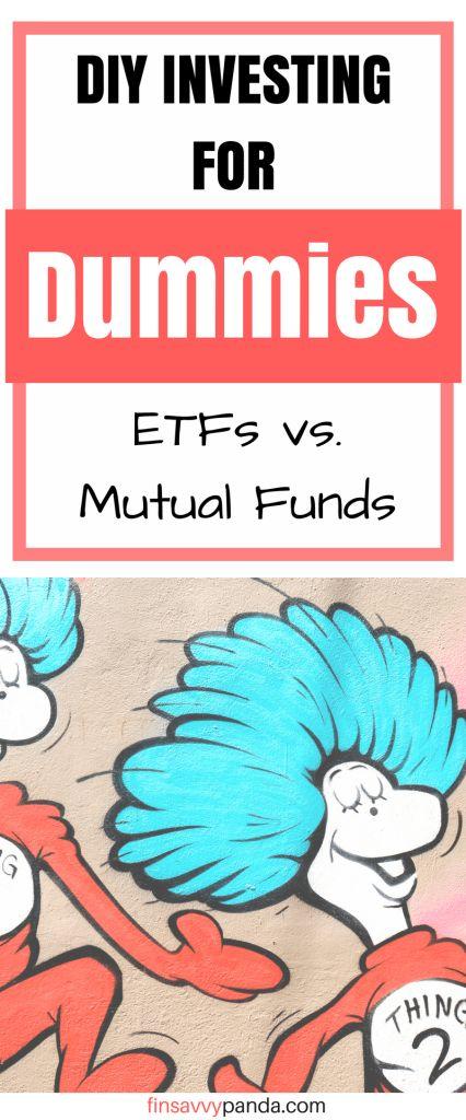 ETF Investing for Dummies – Even Yo' Grandma Gets It! - fin$avvy panda