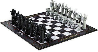 Harry Potter 11077: Harry Potter Wizard Chess Set (Nn7580) -> BUY IT NOW ONLY: $50 on eBay!