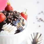 Instant Pot Skyr Yogurt-Creamy, thick, fat free homemade yogurt