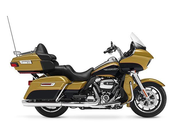 Specifications for the 2017 Harley-Davidson Road Glide® Ultra
