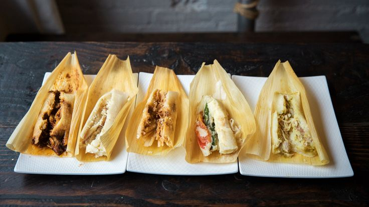 "At this small shop on the Lower East Side, Fernando Lopez makes fluffy, crumbly tamales that evoke ""the feeling when I was a 5-year-old.""Factory Tamal"