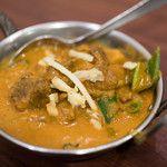 アーンドラ・キッチン (Andhra Kitchen) - 御徒町/インド料理 [食べログ]