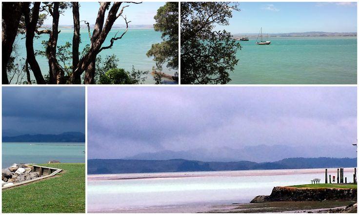 Kawhia  Waikato New Zealand