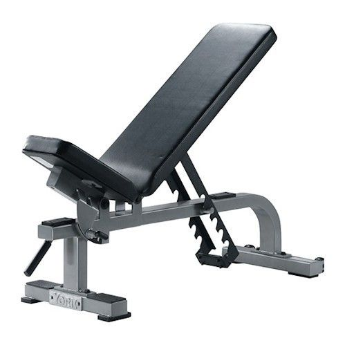 York Sts Commercial Flat To Incline Bench Incline Bench Weight Benches