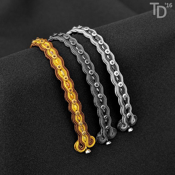 Superdu-O IV. bracelet - TheTerezkaD