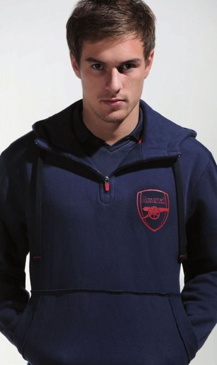 Aaron Ramsey - Great Britain Men's Soccer Team where have you been all my life!?