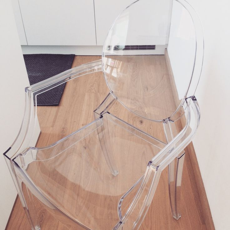 I love #kartell chair
