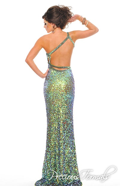 Prom Dresses With Sequences 39