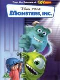 Watch Monsters, Inc. Online Free