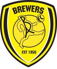 Burton Albion F.C. - Wikipedia, the free encyclopedia