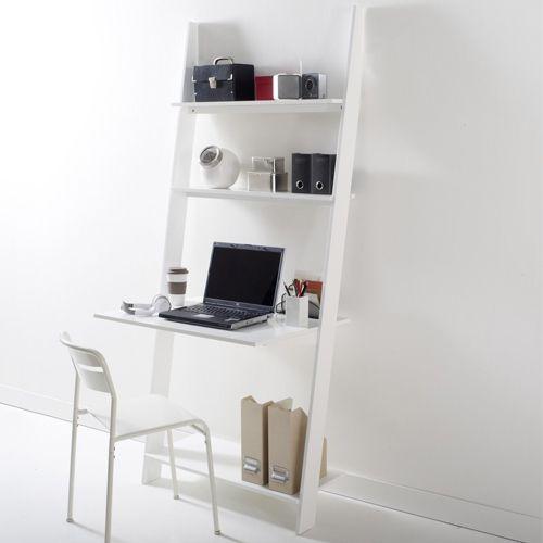 Des id es pour am nager un bureau dans un petit espace espaces minuscules - Idee bureau petit espace ...