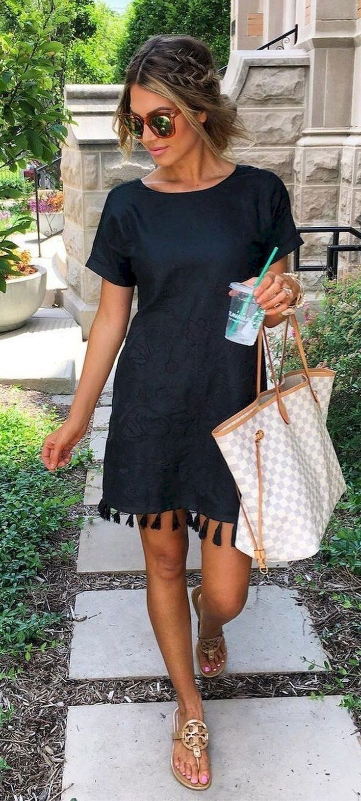45 Favorite Summer Outfits to Wear Now