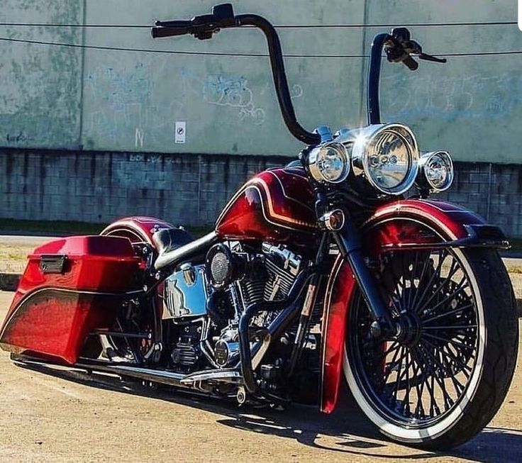what to buy a harley lover