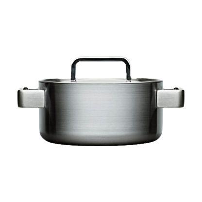 Iittala Tools 2L kasserolle m/låg