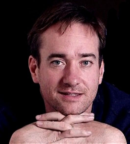 Matthew Macfadyen new photo