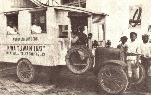 kwatjwaning bus