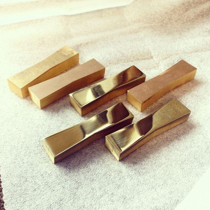 17 Best Ideas About Polished Brass On Pinterest Art Deco