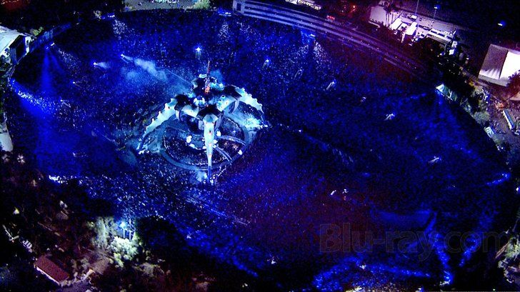 U2 360° - Live At The Rose Bowl por R$89,00
